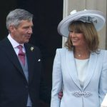 Carole and Michael are the parents of Kate Middleton Photo C GETTY