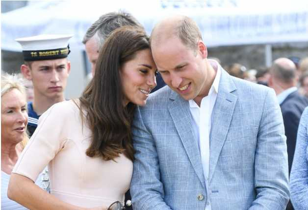 Catherine Duchess of Cambridge Photo C GETTY IMAGES 0771