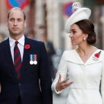 Duke and Duchess of Cambridge make their way to the Last Post ceremony at the Menin Gate to mark the centenary of Passchendaele. Photo C Reuters