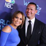 Jennifer Lopez Alex Rodriguez Photo C GETTY
