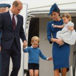 Kate Middleton and Prince William are influenced by Princess Diana in lots of ways Getty