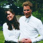 Kate Middleton and Prince William on graduation day Photo C THE MIDDLETON FAMILY
