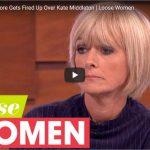 Kate middleton losse women