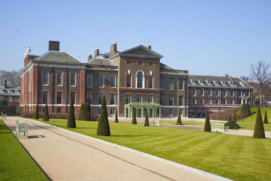 Kensington Palace Photo C GETTY IMAGES 0001