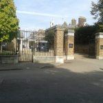 Kensington Palace Photo C GETTY IMAGES 0012