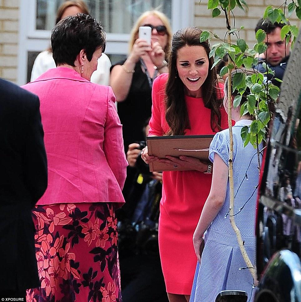 Kensington Palace Photo C GETTY IMAGES 0228