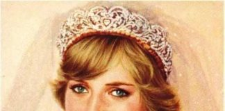 Let's keep Princess Diana memory alive