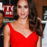 Meghan Markle has been dating Prince Harry since last year Image 2016 Ray Tamarra Getty Images