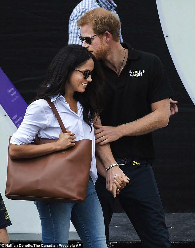 Meghan Markle is said to have quit her highly successful role on Suits amid claims she will announce her engagement to Prince Harry before Christmas, reports The Daily Star Sunday