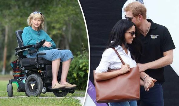 Meghan Markle's family are furious with her sister Samantha over her plans for a tell-all book Photo (C) SPLASHNEWS, REUTERS