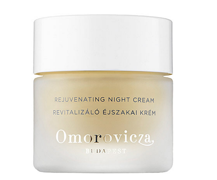 OMOROVICZA Rejuvenating Night Cream, $235,Sephora