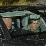 Prince Charles and Camilla are expected to stay a week longer at their Birchall home Photo C Abermedia Michal Wachucik