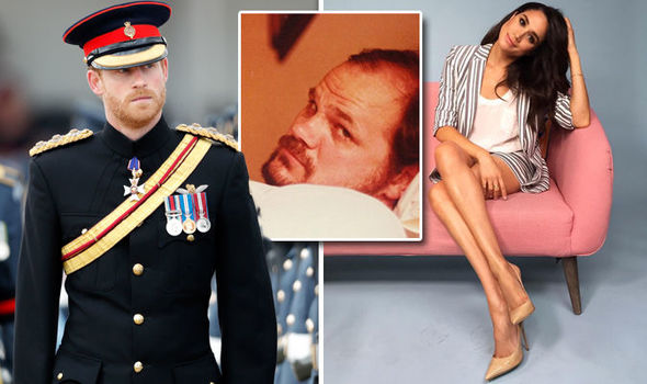 Prince Harry has asked Meghan Markles father Thomas for her hand in marriage an insider claims Photo C INSTAGRAM MEGHAN MARKLE GETTY IMAGES