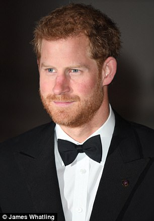 Prince Harry is a patron of the charity WellChild and hosted their 40th anniversary celebrations earlier this year
