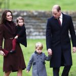 Prince William always puts his family first. Photo C Andrew Matthews – WPA Pool Getty Images