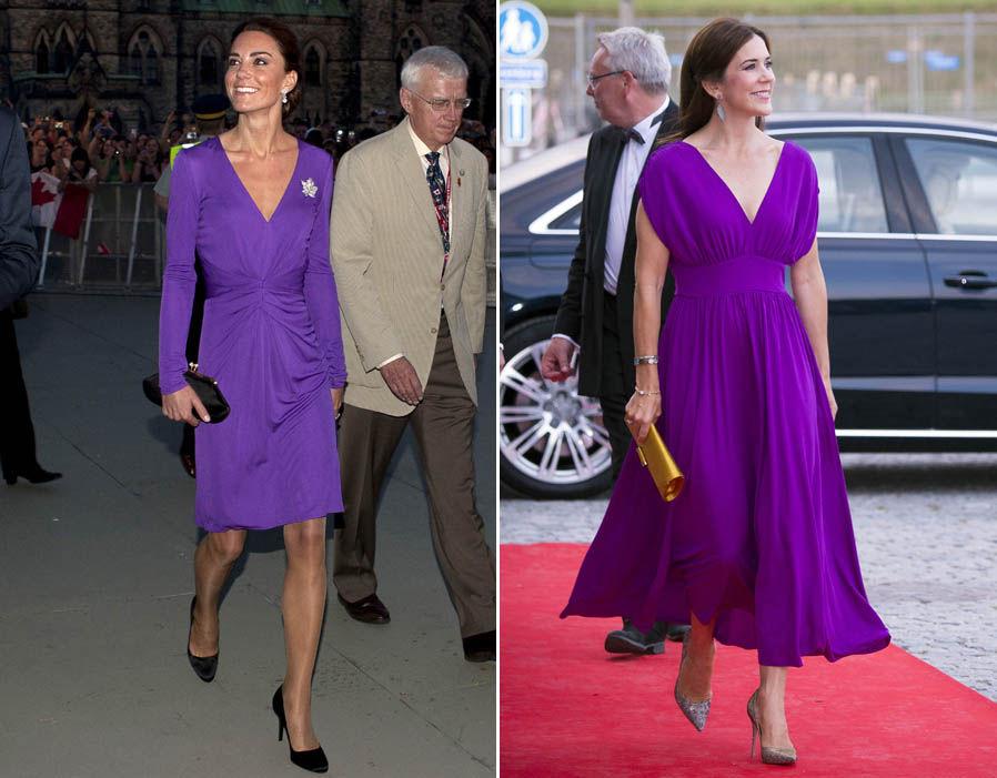 Purple reign Purple reign Photo (C) REXhoto (C) REX