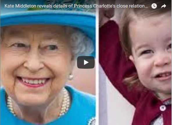 Queen Elizabeth Charlotte