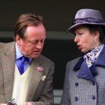 Shock claims that Princess Anne was the reason for their relationship Photo C GETTy