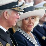 Shock claims that Princess Anne was the reason for their relationship Prince Charles and Camilla Parker Photo C GETTY