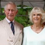 Shock claims that Princess Anne was the reason for their relationship Prince Charles and Camilla Photo C GETTY