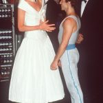 Sizing up to Princess Diana in 1989