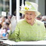 The Archbishop of Canterbury said the Queen is an extraordinary person Photo C GETTY