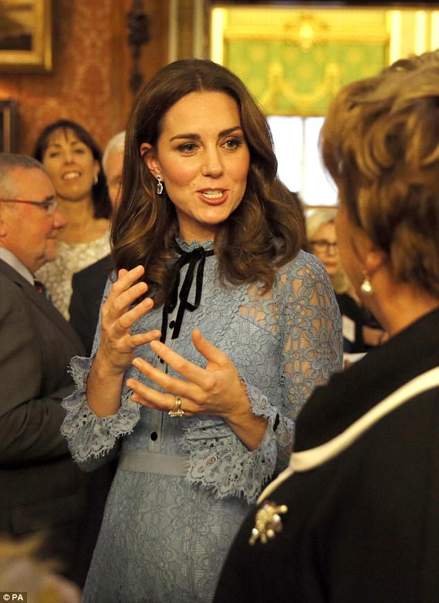 The Duchess of Cambridge's uncle has been arrested after his wife fell and hit her head on the pavement