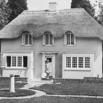 The Queen Queen Elizabeth II was given a cottage in the grounds of the Windsor Royal Lodge Photo C GETTY