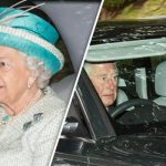 The Queen spent her last weekend in Balmoral at church Photo C Abermedia Michal Wachucik
