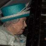 The Queen was spotted without Prince Philip Photo C Abermedia Michal Wachucik
