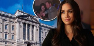 The girlfriend of the Royal is still yet to confirm whether she will continue to play Rachel Zane Photo (C) GETTY IMAGES