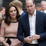 The secret meaning behind Kate and Wills' due date Photo C GETTY