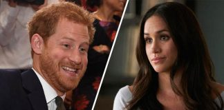 What would Meghan say Prince Harry given sloppy kiss at Heads Together event Photo C GETTY