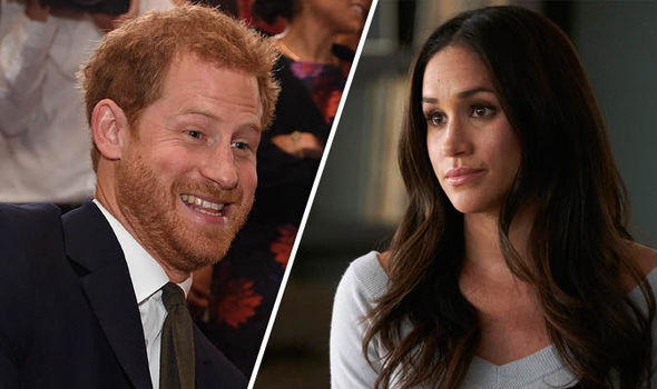 What would Meghan say Prince Harry given sloppy kiss at Heads Together event Photo (C) GETTY
