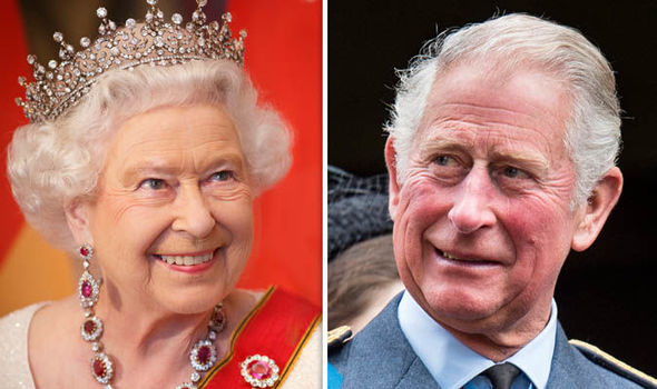 Will the Queen abdicate As Prince Charles takes on major duty, when will he be King Photo (C) GETTY