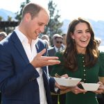 001 Prince William Kate Middleton Canada Food Festival Photo C GETTY IMAGES