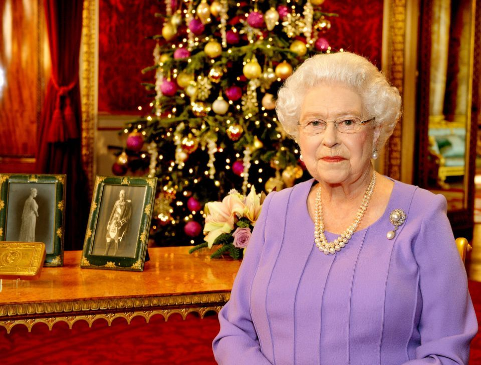 01 The Queen invites Meghan Markle for Christmas dinner at Buckingham Palace Photo C GETTY IMAGES