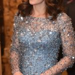 1 The Duke and Duchess of Cambridge joined a dazzling array of stars at the Royal Variety Performance show