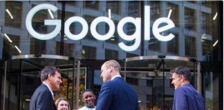 1 The Duke of Cambridge arrives at @GoogleUK HQ for the final meeting of the Cyberbullying Taskforce