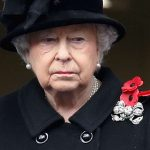 1 The Queen Elizabeth II breaks down during London service Photo C GETTY IMAGES
