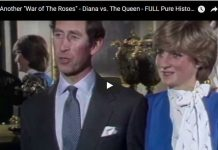 "Another ""War of The Roses"" - Diana vs. The Queen - FULL Pure History Episode"