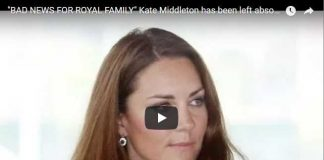 BAD NEWS FOR ROYAL FAMILY Kate Middleton has been left absolutely humiliated Se A Detail