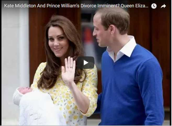 kate middleton and prince william s divorce imminent queen elizabeth suspends duke and duchess. Black Bedroom Furniture Sets. Home Design Ideas