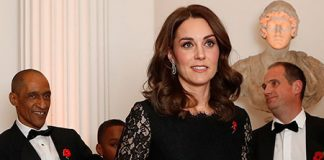 Catherine Duchess of Cambridge Wore Photo C GETTY