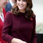 Catherine Duchess of Cambridge pregnant mother looked glowing Photo C GETTY