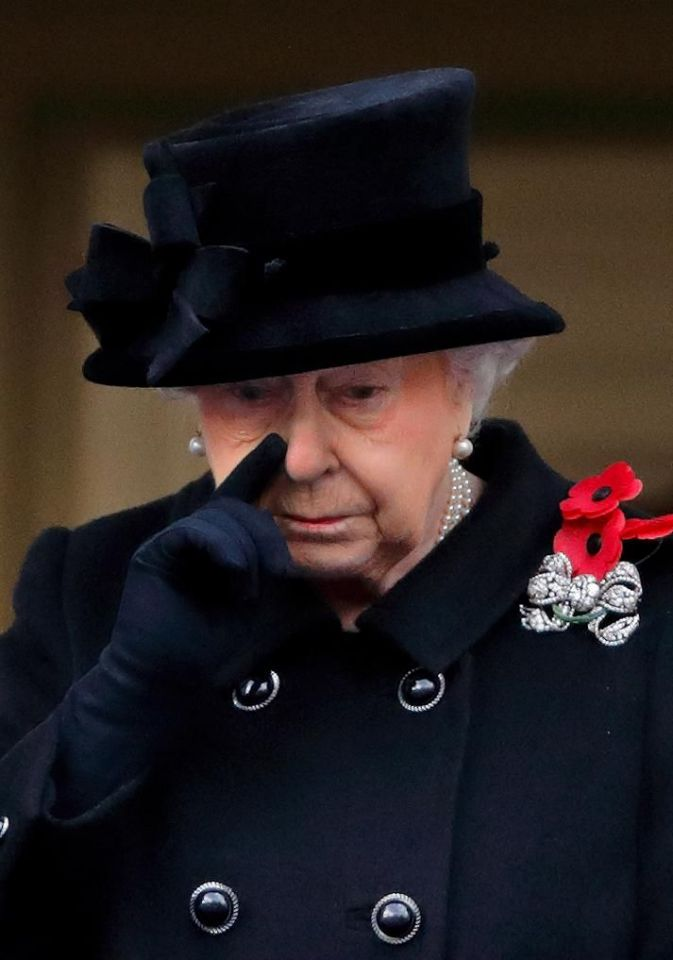 Prince Charles NEXT King Could this be a sign the Queen is preparing to abdicate Photo (C) GETTY IMAGES