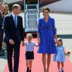 Earlier this year an environmental organisation based in San Francisco wrote an open letter to the Cambridges urging them to lead by example