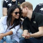 For while Samantha today is eager to paint a picture of affection and pride in the little sister 16 years her junior who has captured Prince Harry's heart