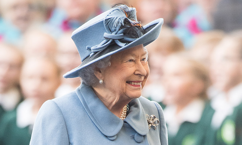 Guess which two people were omitted from the Queen's guest list Photo (C) GETTY IMAGES