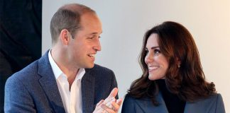 Is this what Prince William cooks Kate on date nights Photo (C) GETTY